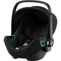 Britax Baby-Safe 3 i-Size Space Black 0-13kg + Baza Flex Base