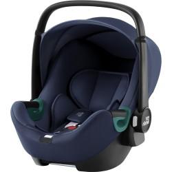 Britax Baby-Safe 3 i-Size Indigo Blue 0-13kg + Baza Flex Base