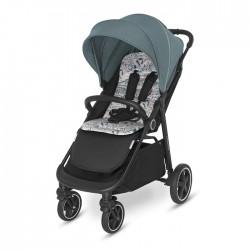 Baby Design Look Air 7 Grey