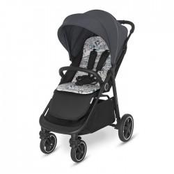 Baby Design Coco 2021 Gray 07