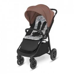 Baby Design Coco 2021 Beige 09