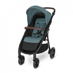 Baby Design Look Gel 105 Turquoise