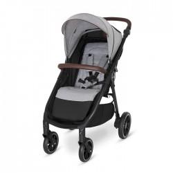 Baby Design Look Gel 107 Silver Gray