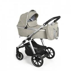 Baby Design Bueno New 207 Gray