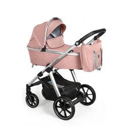Baby Design Bueno New 201 Yellow