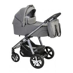 Baby Design Husky 2021 Graphite 117