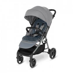 Spacerówka Baby Design 2021 Wave 07 Gray