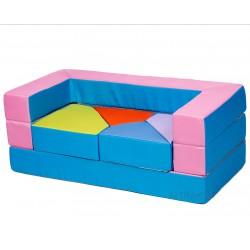 Sofa Eland Polanka 4w1