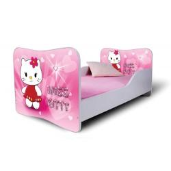 Nobiko Butterfly 180x80 cm bez szuflady
