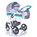 Adamex Vicco R9 Mint Grey