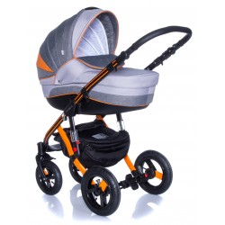 Adamex Aspena Grand Prix GP-2 Orange-Black