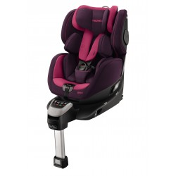 Recaro Zero.1 i-Size Performance Black