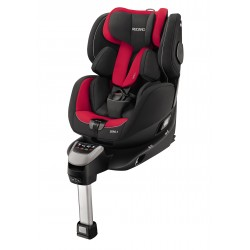 Recaro Zero.1 i-Size Racing Red