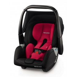 Recaro Privia Evo Power Berry
