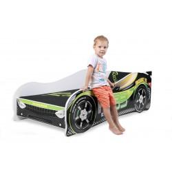 Łóżko dziecięce Nobiko Auto NEW 140x70 cm