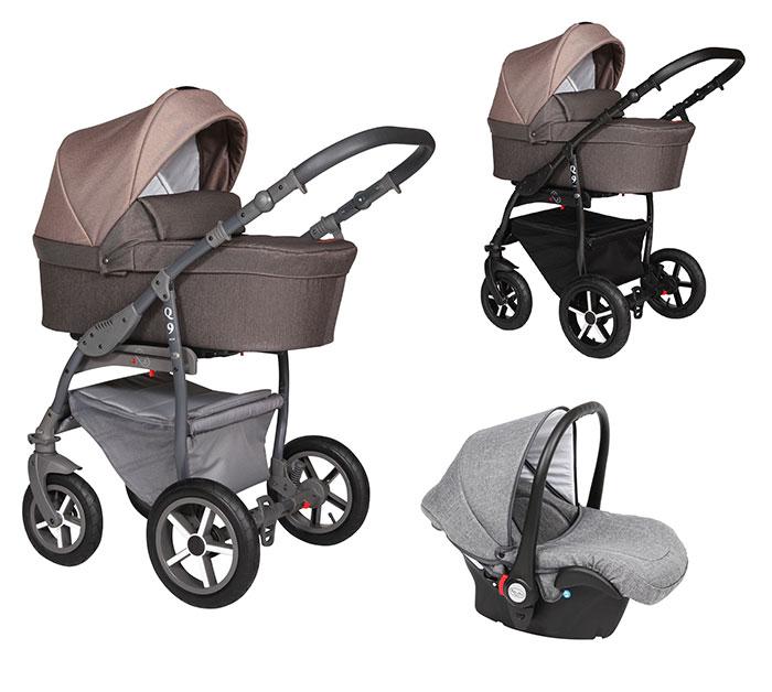 Baby Merc Kinderwagen